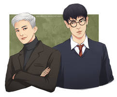 GTOP Cosplay