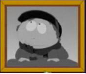 Eric Cartman by DisenchantedGRL