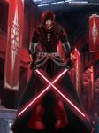 Seklice the Sith warrior