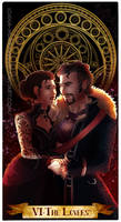 The lovers- Briarwoods by Ioana-Muresan