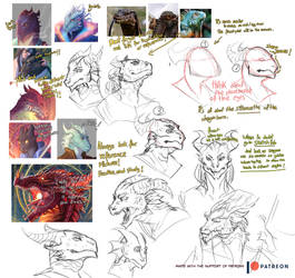 Dragonborn tutorial