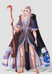 Commission- Elf