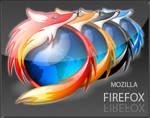 Firefox Splash