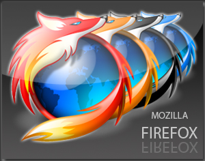 Firefox Splash by Magog64