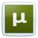 UTorrent Vista PNG by Magog64