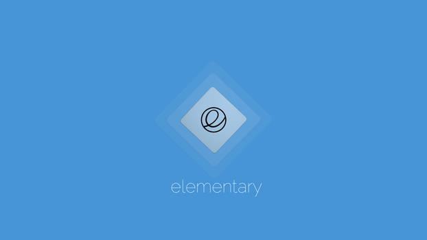 elementary wallpaper
