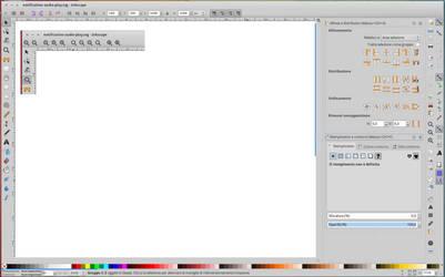 Inkscape elementary style