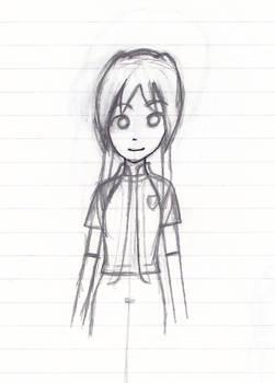 Avatar Concept Sketch 20120625