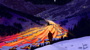 Village of Lights