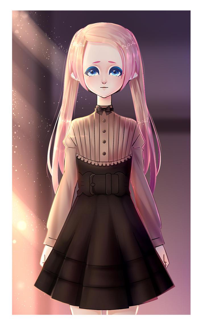 Aurora by Istoma