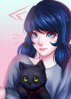 Marinette by Istoma