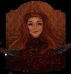 The Lilliyan Rose by ElinKarlsson