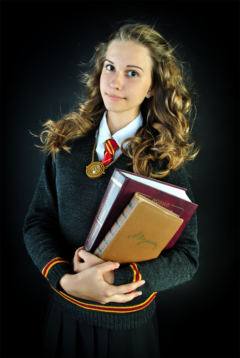 harry potter cosplay by - photo #47