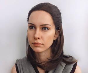 Jedi Rey by Karenscarlet