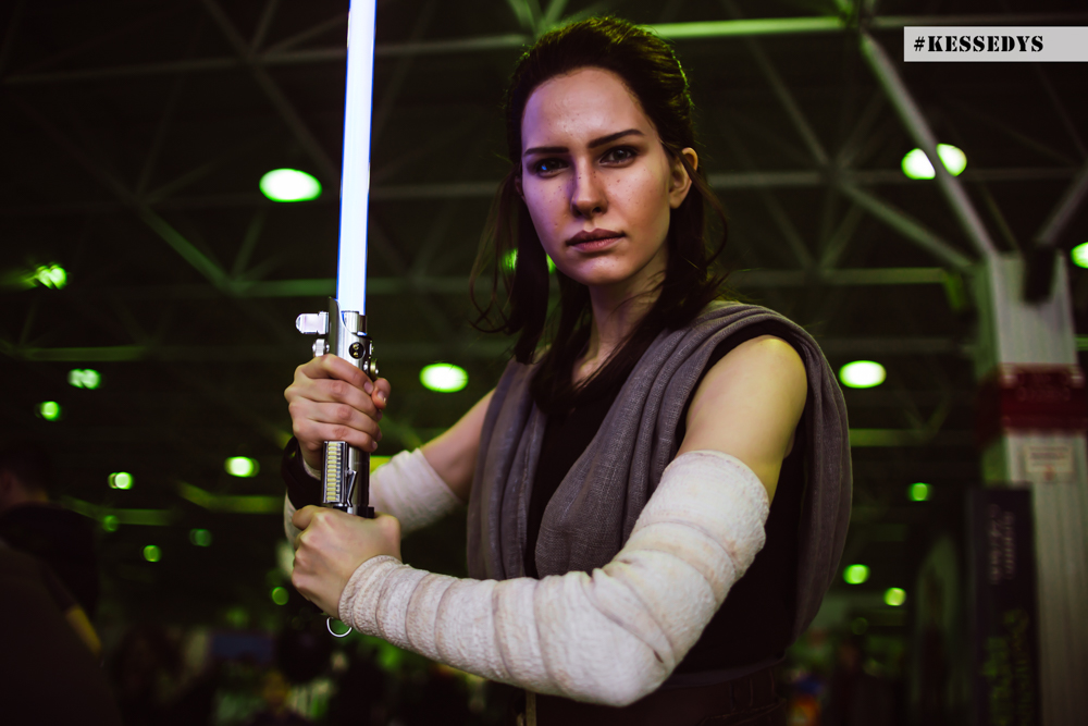 Jedi Power by Karenscarlet