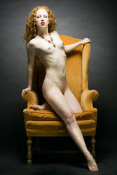 Elisabeth by orsphoto