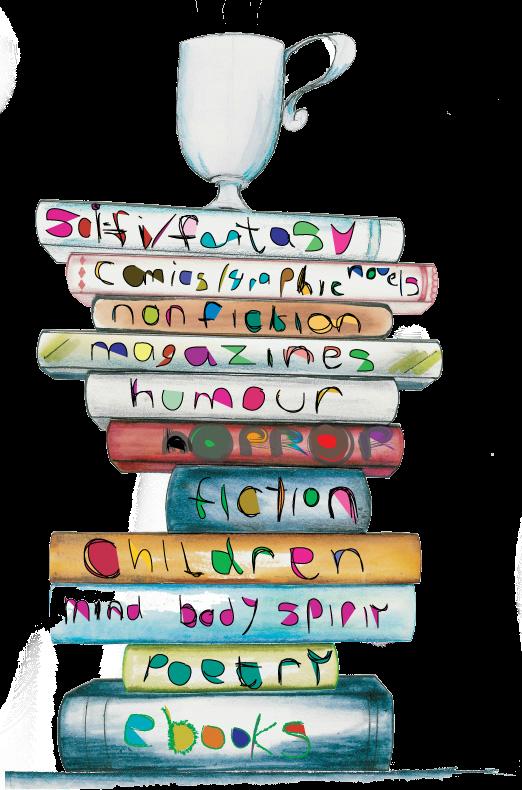 Libros en png :3 by ValenHoraan on DeviantArt