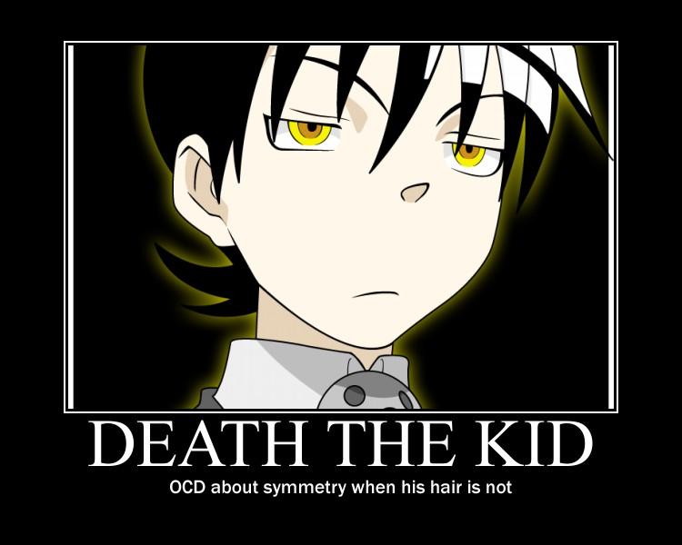 Death The Kid By SicilyNotDenmark