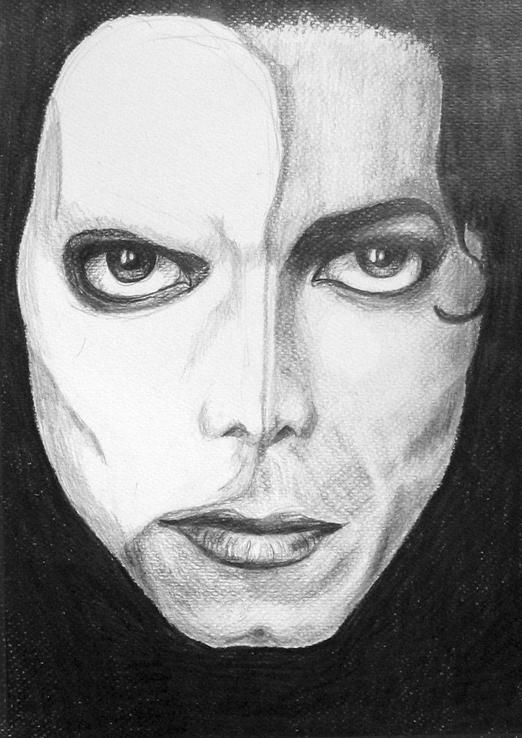 Michael Jackson of Opera by szucia