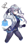 [Render] Honkai Impact 3 #21