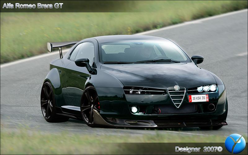 Alfa romeo 156 v6 sound 12