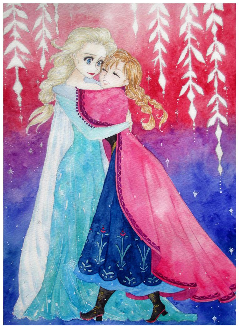 Frozen - SS2013 by Naivara