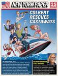 Colbert-Gilligan's Island