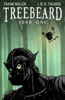 Treebeard- Year One by andyjhunter