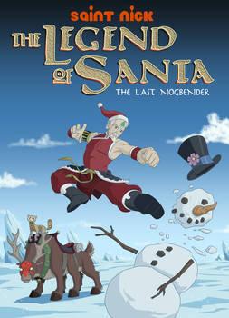The Legend of Santa