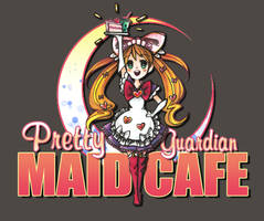 ANIMEGACON: Prettyguardian Maid Cafe