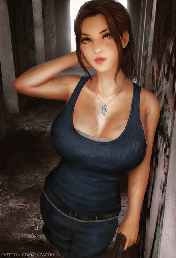 Claire Redfield (v2)