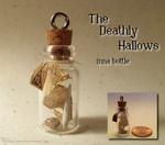 Deathly Hallows inna bottle