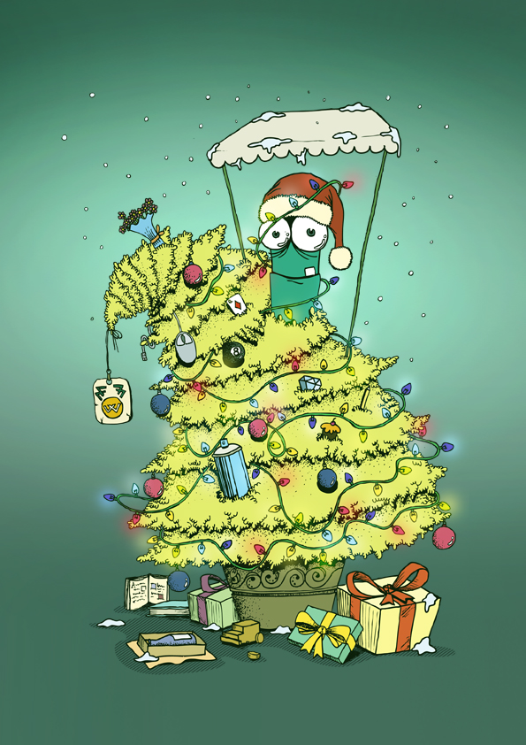 Webra tree by Webra-Creative-Lab
