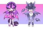 Demon adopt setprice CLOSED!