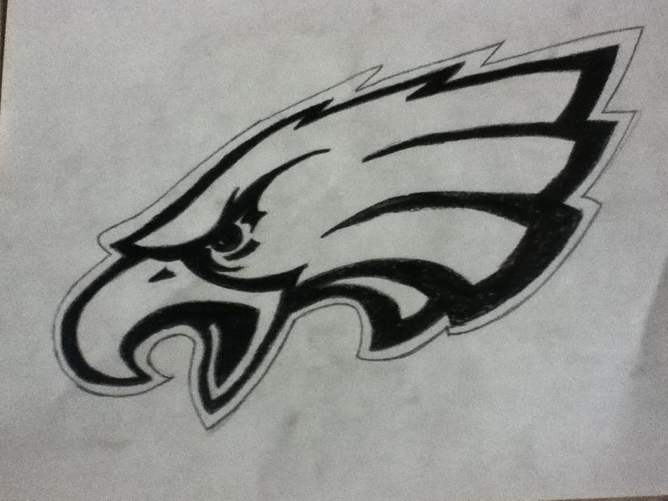 Philadelphia Eagles Logo By CLEVERDUDE On DeviantArt