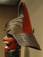 samurai helm 1 by knightfall-stock