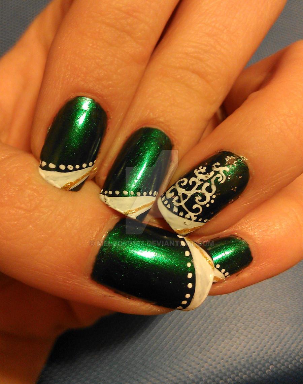 Nail Art favourites by Tamilia on DeviantArt