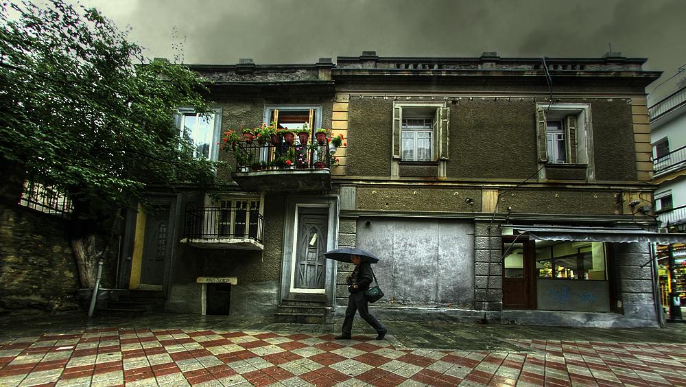 rain.. by apostolos-t