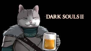 Drunkcat Dark Souls 2