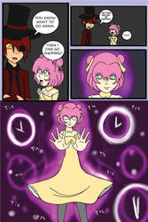Oscurare Page 87 by BlueSpookyKat