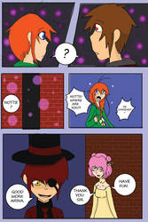 Oscurare Page 88 by BlueSpookyKat