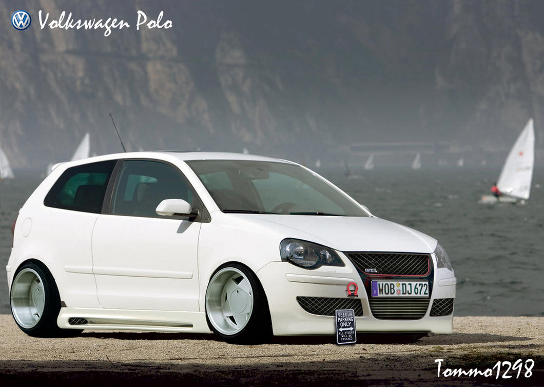 VW Polo Euro Style by