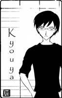 -Kyouya-Ouran Host Club