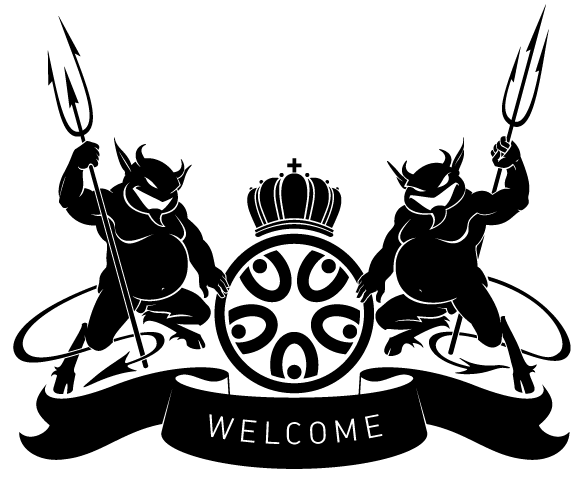 welcome by Isema