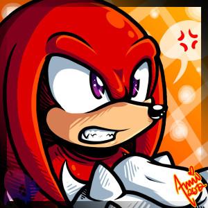 SonicXKnuckels's Profile Picture
