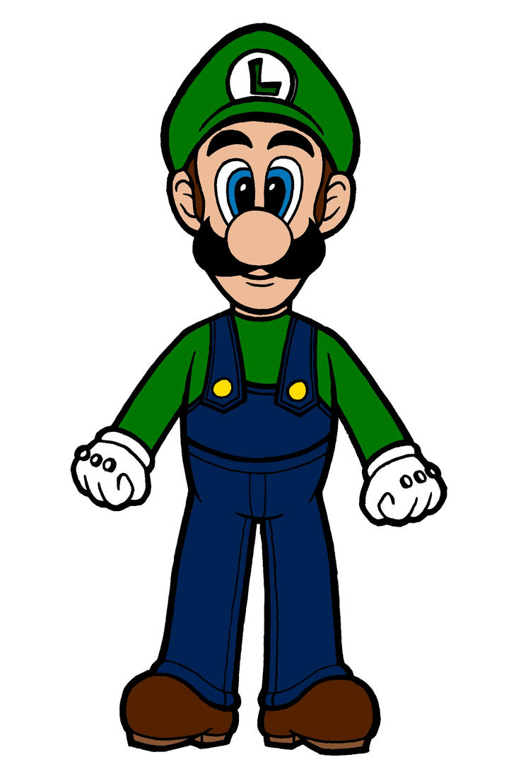 Image Result For Super Mario Color
