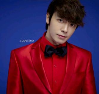 Donghae von 2013