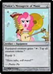 Pinkie's MofM MTG