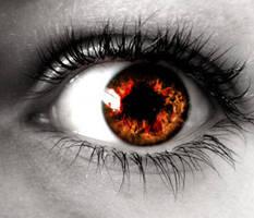 ..::Demon Eye::.. by Shiro-Karasu