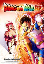 Dragon Ball BP ::Cover:: by Katsumi-Kin